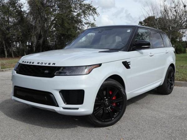2020 Land Rover Range Rover Sport in SARASOTA, FL