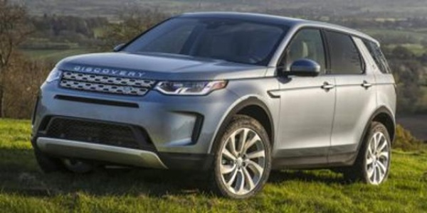 2020 Land Rover Discovery Sport in Sarasota, FL