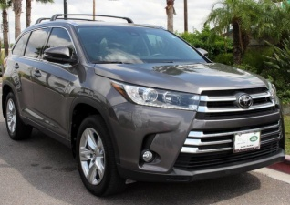 How Does Truecar Work >> 2019 Toyota Highlander Prices, Incentives & Dealers | Perks At Work