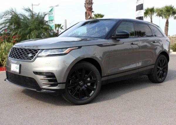 2020 Land Rover Range Rover Velar in San Juan, TX