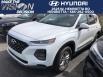 2019 Hyundai Santa Fe SE 2.4L AWD for Sale in Henrietta, NY