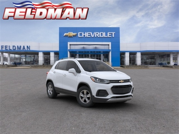 2020 Chevrolet Trax in Highland, MI