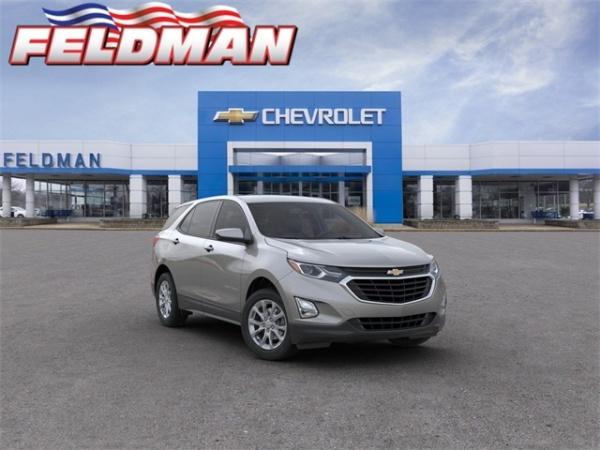 2020 Chevrolet Equinox in Highland, MI