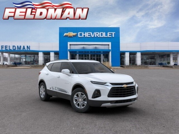 2019 Chevrolet Blazer in Highland, MI
