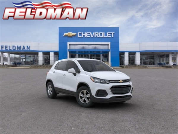 2020 Chevrolet Trax in Highland, MI