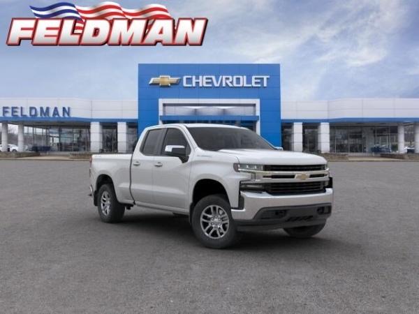 2019 Chevrolet Silverado 1500 in Highland, MI
