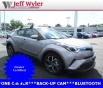 2018 Toyota C-HR XLE FWD for Sale in Canal Winchester, OH