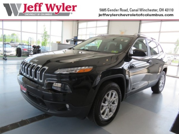 used jeep cherokee for sale in columbus oh u s news. Black Bedroom Furniture Sets. Home Design Ideas