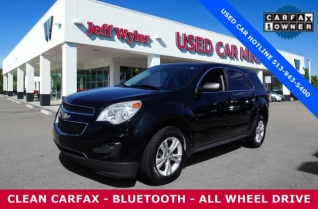 Used Chevrolet Equinoxs for Sale | TrueCar