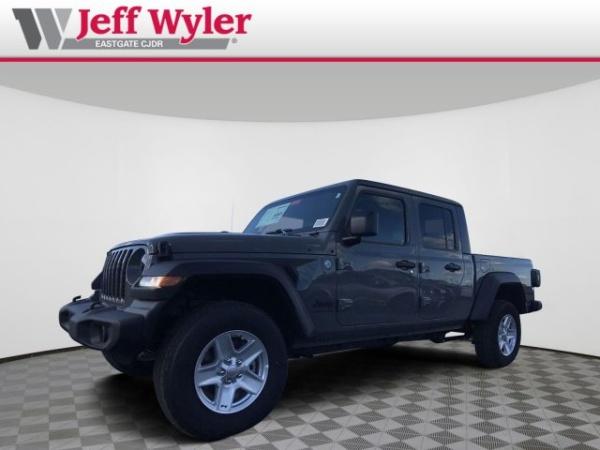 2020 Jeep Gladiator in Batavia, OH