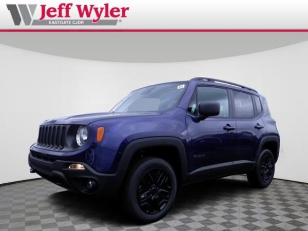 2018 Jeep Renegade in Batavia, OH