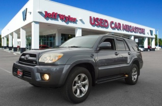 Used Toyota 4runner For Sale In Gratis Oh 50 Used 4runner