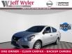 2019 Nissan Versa S Plus Sedan CVT for Sale in Batavia, OH