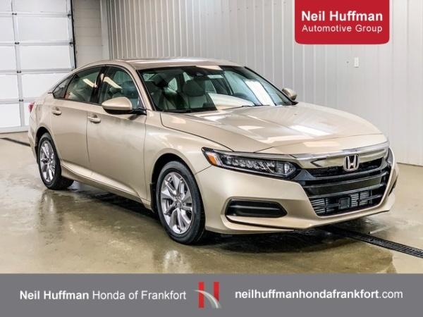 2019 Honda Accord in Frankfort, KY