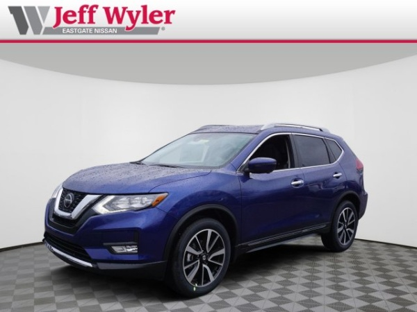 2019 Nissan Rogue in Batavia, OH