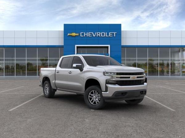 2020 Chevrolet Silverado 1500 in Detroit, MI