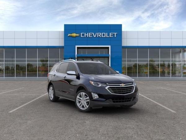 2020 Chevrolet Equinox in Detroit, MI