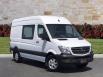 2017 Mercedes-Benz Sprinter Cargo Van 2500 Standard Roof V6 SWB RWD for Sale in Georgetown, TX