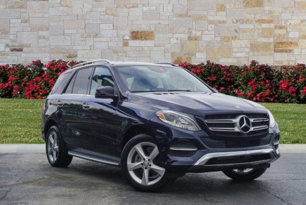 Nice 2017 Mercedes Benz GLE In Georgetown, TX
