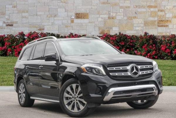 2019 Mercedes Benz Gls Gls 450 4matic Suv For Sale In Georgetown Tx