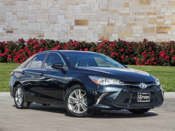 2015 Toyota Camry in Georgetown, TX