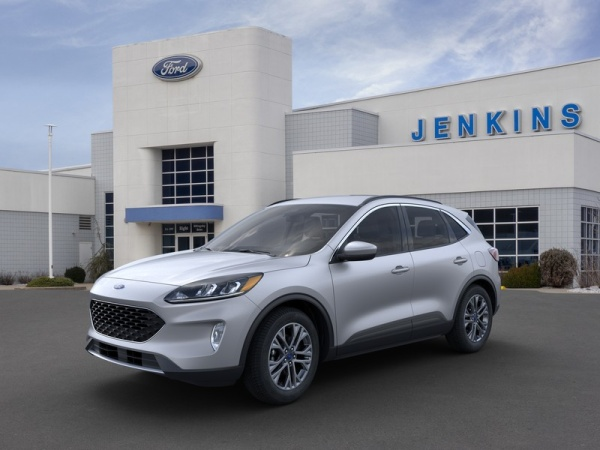 2020 Ford Escape in Buckhannon, WV