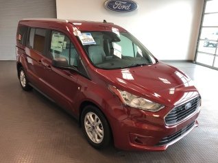 681298715c 2019 Ford Transit Connect Wagon XLT with Rear Symmetrical Doors LWB for  Sale in Buckhannon