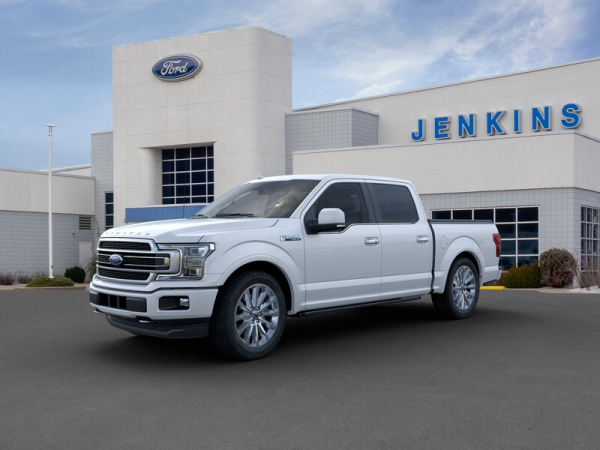 2019 Ford F-150 in Buckhannon, WV