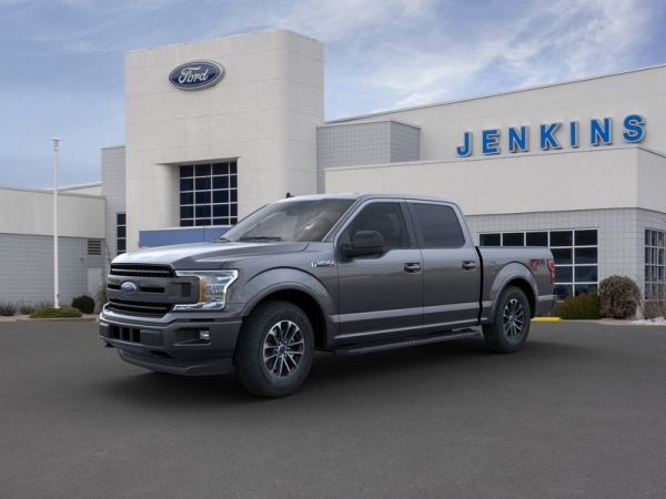 2020 Ford F-150 in Buckhannon, WV