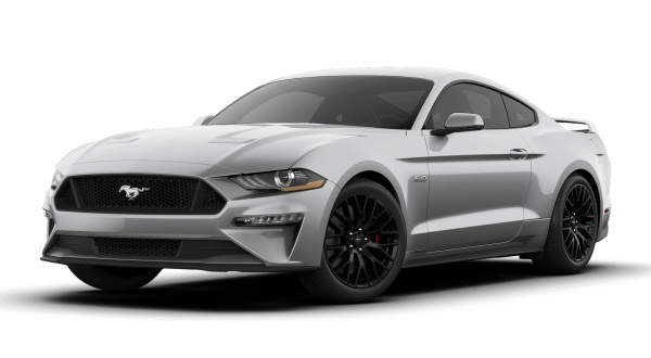 2019 Ford Mustang in Buckhannon, WV