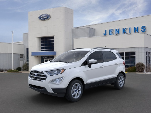 2020 Ford EcoSport in Buckhannon, WV