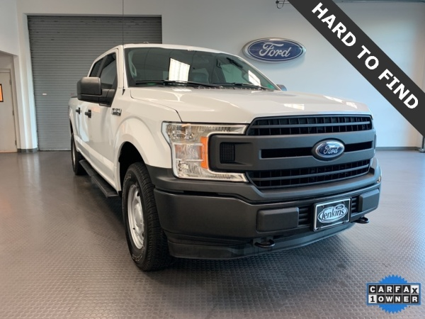 2018 Ford F-150 in Buckhannon, WV
