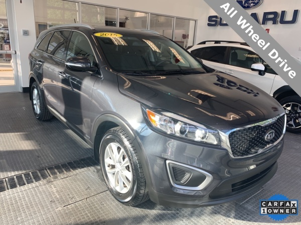 2016 Kia Sorento in Bridgeport, WV
