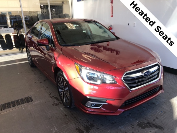 2019 Subaru Legacy 2.5i Premium