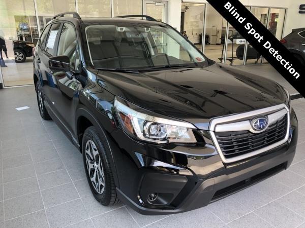 2020 Subaru Forester in Bridgeport, WV