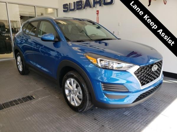 2020 Hyundai Tucson in Bridgeport, WV