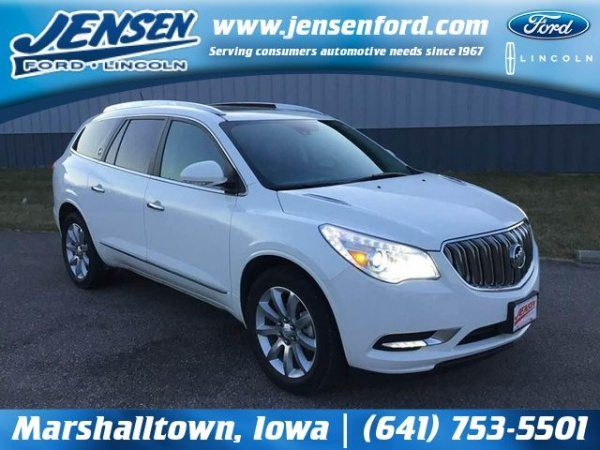 2015 Buick Enclave in Marshalltown, IA