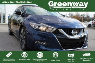 Nissan Florence Al >> Used Nissan Maximas For Sale In Florence Al Truecar
