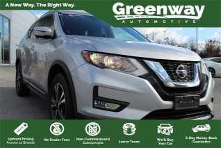 Nissan Florence Al >> Used Nissan Rogues For Sale In Florence Al Truecar