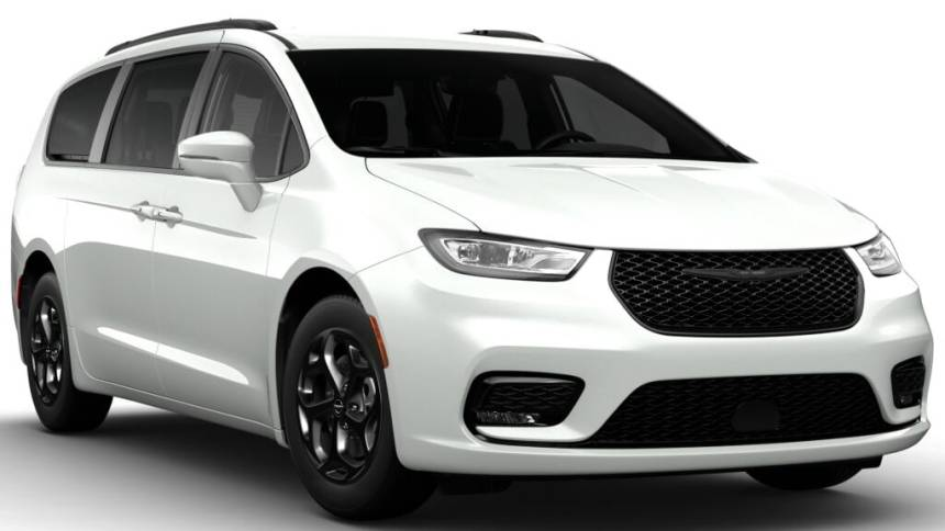2021 Chrysler Pacifica