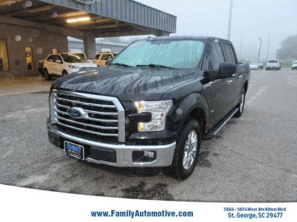 2016 Ford F-150 in St George, SC