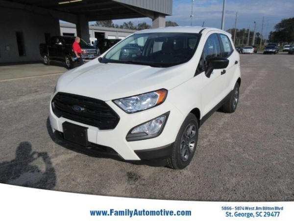 2020 Ford EcoSport in St George, SC