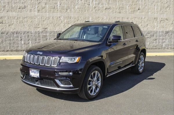 2020 Jeep Grand Cherokee in Mcminnville, OR