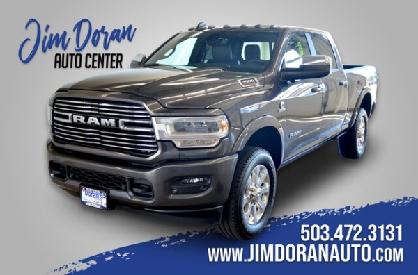 2019 Ram 3500 in Mcminnville, OR