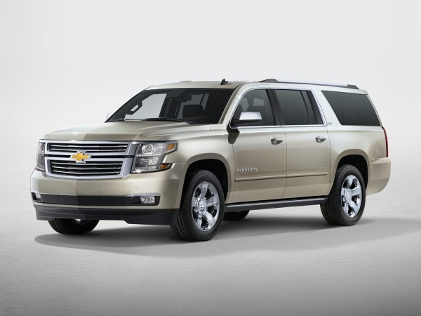 2020 Chevrolet Suburban in McMinnville, OR