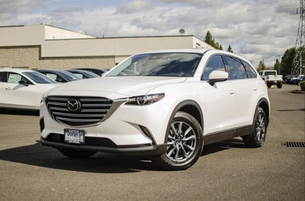 2020 Mazda CX-9 in McMinnville, OR
