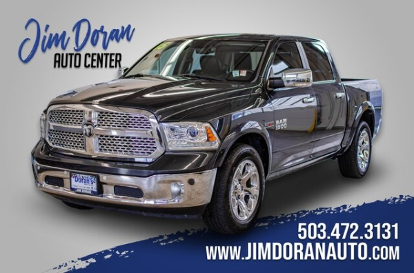 2015 Ram 1500 in McMinnville, OR
