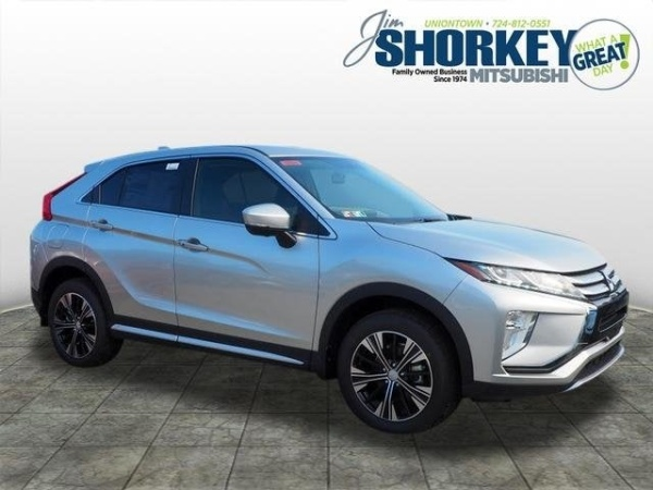 2019 Mitsubishi Eclipse Cross in Uniontown, PA