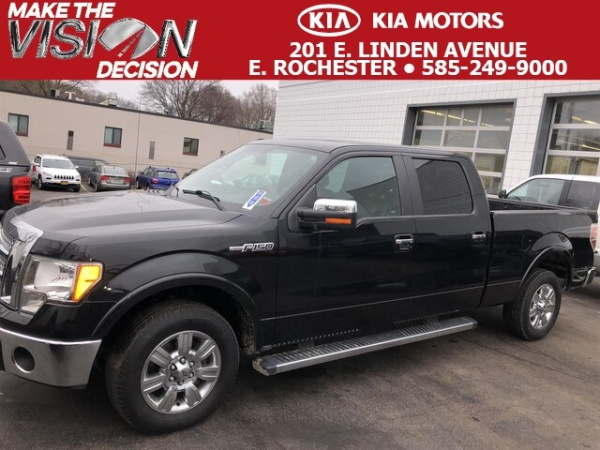 2012 Ford F-150 in East Rochester, NY