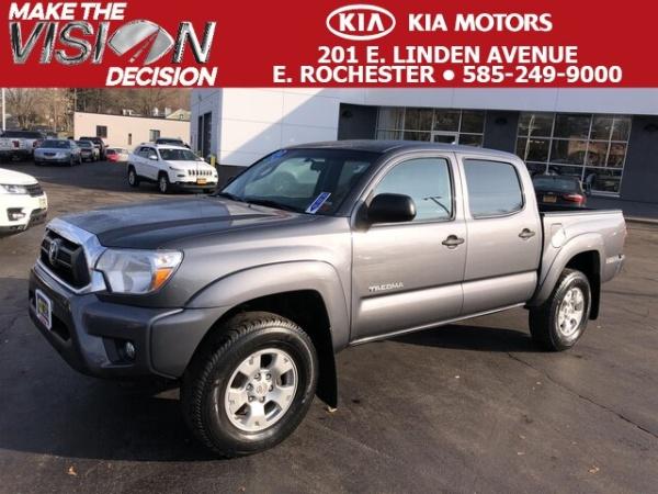 2014 Toyota Tacoma in East Rochester, NY